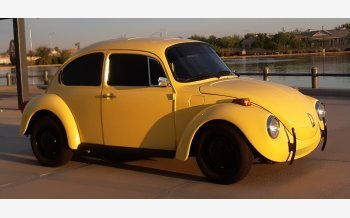 1973 Volkswagen Beetle Coupe for sale 101618862