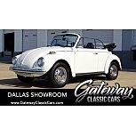 1973 Volkswagen Beetle Convertible for sale 101619128