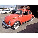 1973 Volkswagen Beetle for sale 101627195