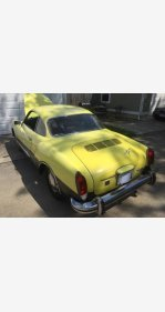 1973 Volkswagen Karmann-Ghia for sale 100991498