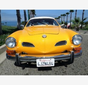 1973 Volkswagen Karmann-Ghia for sale 100999874