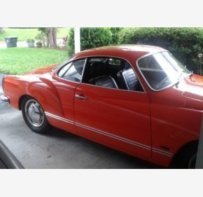1973 Volkswagen Karmann-Ghia for sale 101021886