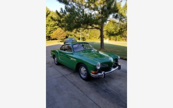 1973 Volkswagen Karmann-Ghia for sale 101218652