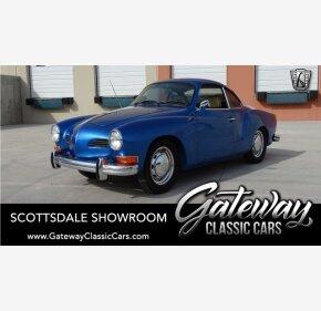 1973 Volkswagen Karmann-Ghia for sale 101304188
