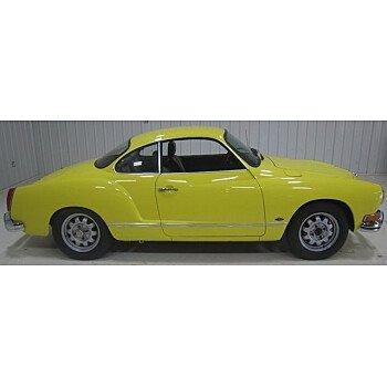 1973 Volkswagen Karmann-Ghia for sale 101549527