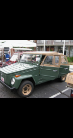 1973 Volkswagen Thing for sale 100768548