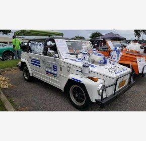 1973 Volkswagen Thing for sale 100919053
