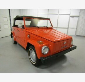 1973 Volkswagen Thing for sale 101012797