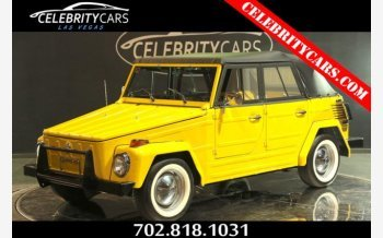 1973 Volkswagen Thing for sale 101069306
