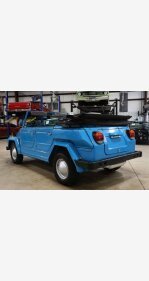 1973 Volkswagen Thing for sale 101082921