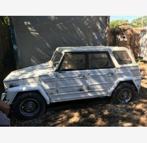 1973 Volkswagen Thing for sale 101094246