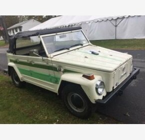 1973 Volkswagen Thing for sale 101100559