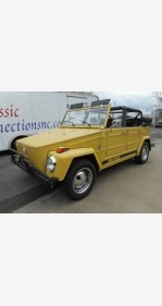 1973 Volkswagen Thing for sale 101123050
