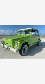 1973 Volkswagen Thing for sale 101202802
