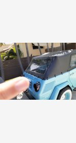 1973 Volkswagen Thing for sale 101206589