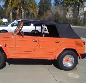 1973 Volkswagen Thing for sale 101298669