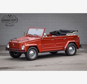 1973 Volkswagen Thing for sale 101350248