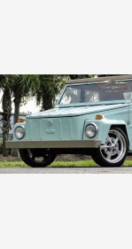 1973 Volkswagen Thing for sale 101358689