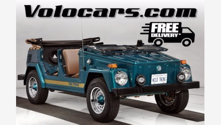 1973 Volkswagen Thing for sale 101359969