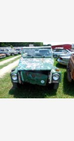 1973 Volkswagen Thing for sale 101360436
