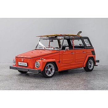 1973 Volkswagen Thing for sale 101361809