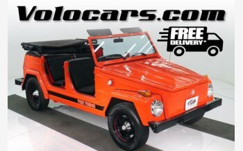 1973 Volkswagen Thing for sale 101365536