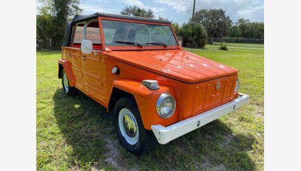 1973 Volkswagen Thing for sale 101383586