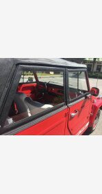 1973 Volkswagen Thing for sale 101390848