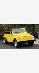 1973 Volkswagen Thing for sale 101399228