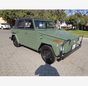1973 Volkswagen Thing for sale 101436726
