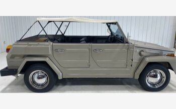 1973 Volkswagen Thing for sale 101543586