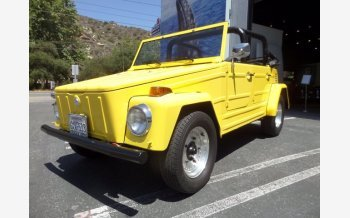 1973 Volkswagen Thing for sale 101549778
