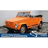 1973 Volkswagen Thing for sale 101550232