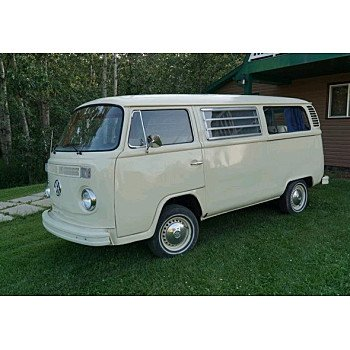 1973 Volkswagen Vans for sale 101017484