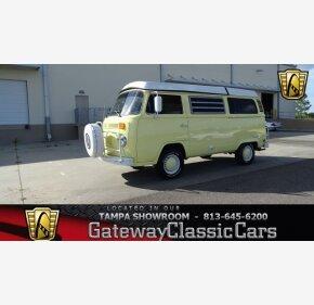 1973 Volkswagen Vans for sale 101048591