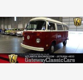 1973 Volkswagen Vans for sale 101058268