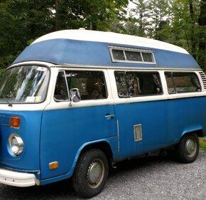 1973 Volkswagen Vans Classics for Sale - Classics on Autotrader