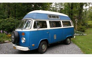 1973 Volkswagen Vans for sale 101128967