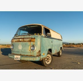 1973 Volkswagen Vans for sale 101158603