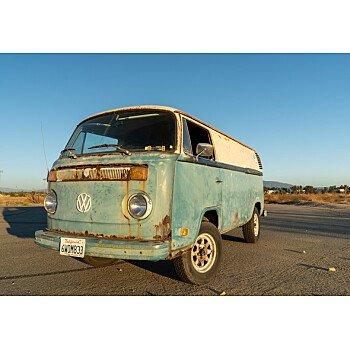 1973 Volkswagen Vans for sale 101158603