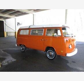Volkswagen Vans Classics for Sale - Classics on Autotrader