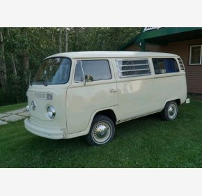 1973 Volkswagen Vans for sale 101246072