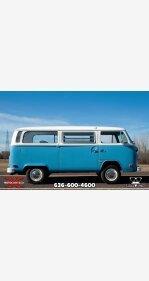 1973 Volkswagen Vans for sale 101314305