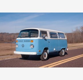 1973 Volkswagen Vans for sale 101315289