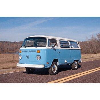 1973 Volkswagen Vans for sale 101315289