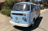 1973 Volkswagen Vans for sale 101346158