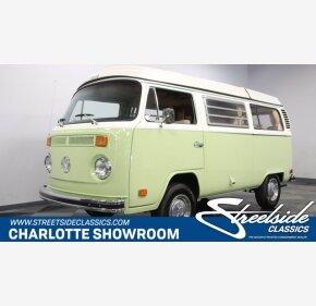 1973 Volkswagen Vans for sale 101354092