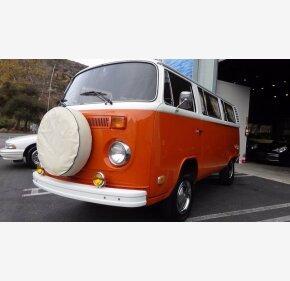 1973 Volkswagen Vans for sale 101437689