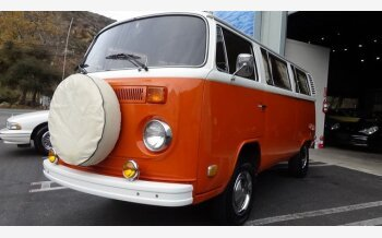 1973 Volkswagen Vans for sale 101437689