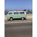 1973 Volkswagen Vans for sale 101598104